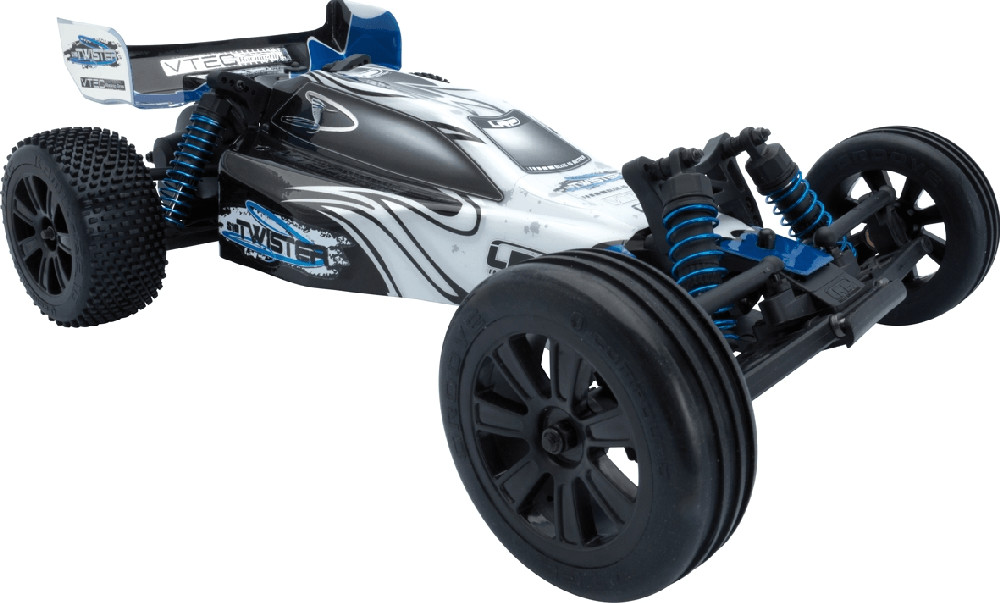 LRP S10 Twister Buggy RTR (120311)