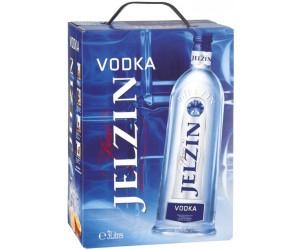 Jelzin Bag in Box 3l 37,5%