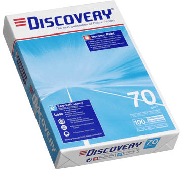 Image of Discovery Paper Eco Efficient (8342A70S)