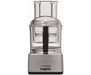 Magimix Cs 5200 Xl Premium Au Meilleur Prix Septembre 2019