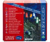 6060-100 Gnosjö KonstSmide LED-Lichterkette 6060-100 Mini 120er