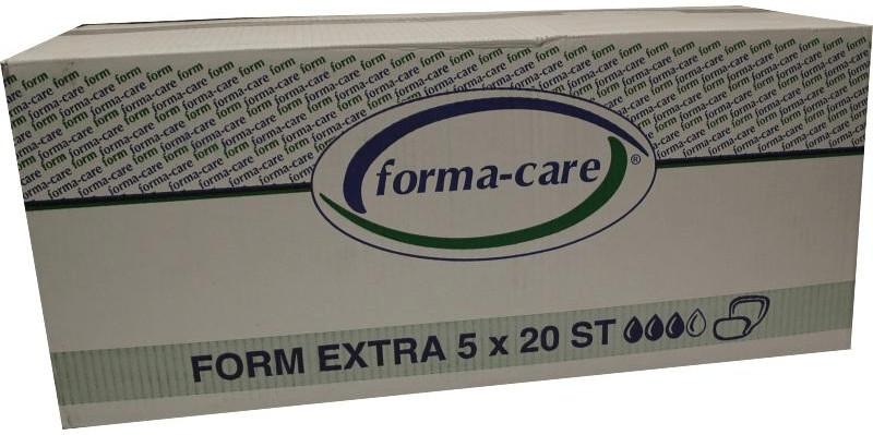 unizell Medicare FormaCare Vorlage Extra (100 S...