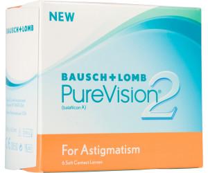 bausch lomb purevision 2 hd for astigmatism 6 stk ab. Black Bedroom Furniture Sets. Home Design Ideas