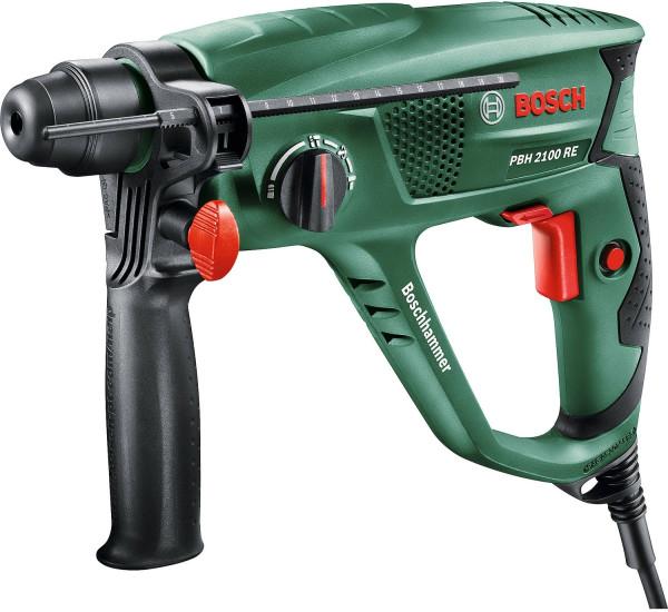 Bosch Bohrhammer PBH 2100 RE 550 Watt (GLO761020592)