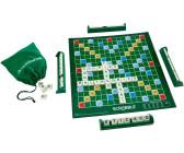 mattel scrabble gesellschaftsspiel preisvergleich g nstig bei idealo kaufen. Black Bedroom Furniture Sets. Home Design Ideas