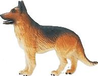 Safari Deutscher Schäferhund (235429)