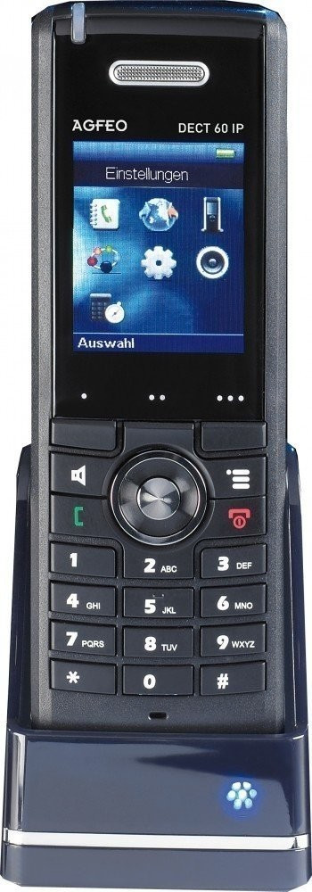 Image of Agfeo Dect Handset 60 IP