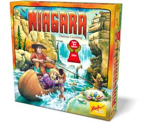 Niagara Brettspiel