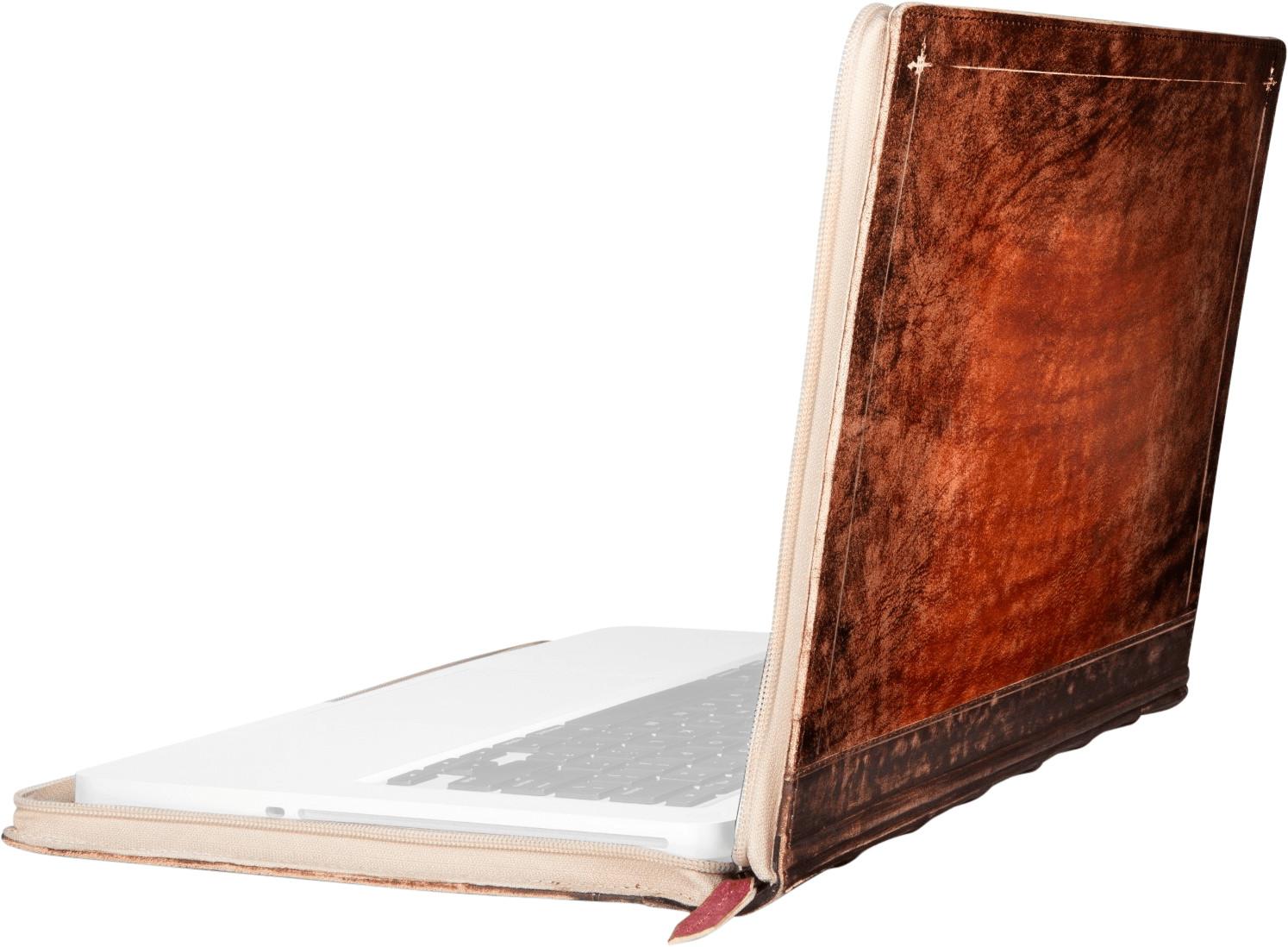 Twelve South BookBook Schutzhülle für MacBook P...