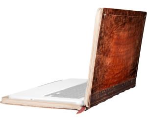 """Twelve South BookBook Schutzhülle für MacBook Pro 13"""" braun"""