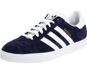e005f84c1ce Buy Adidas Gazelle 2 marine white gold from £59.00 – Best Deals on ...