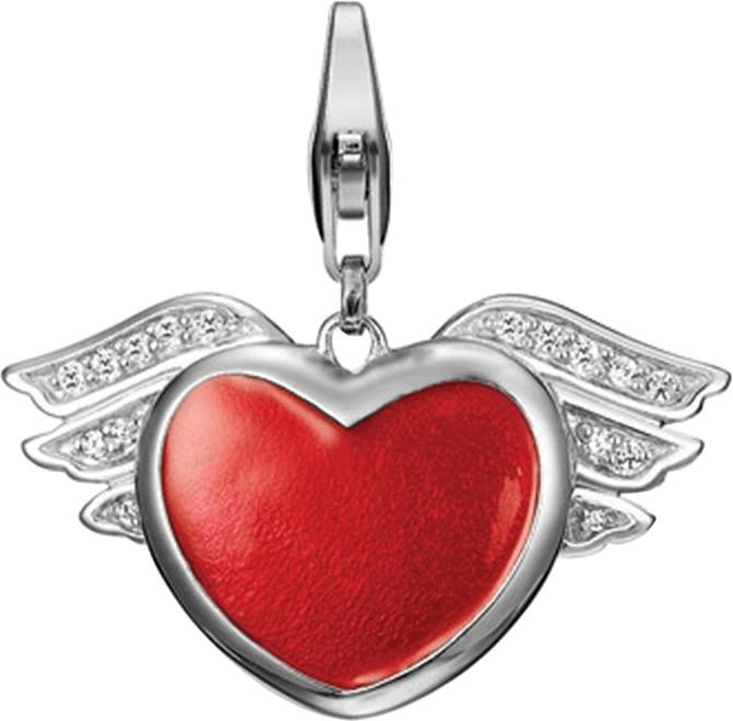 Esprit Hearty angel Flügelherz (ESCH90881A)