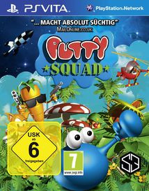 Putty Squad (PS Vita)