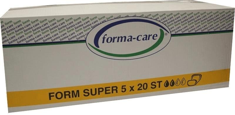 unizell Medicare FormaCare Vorlage Super (100 S...