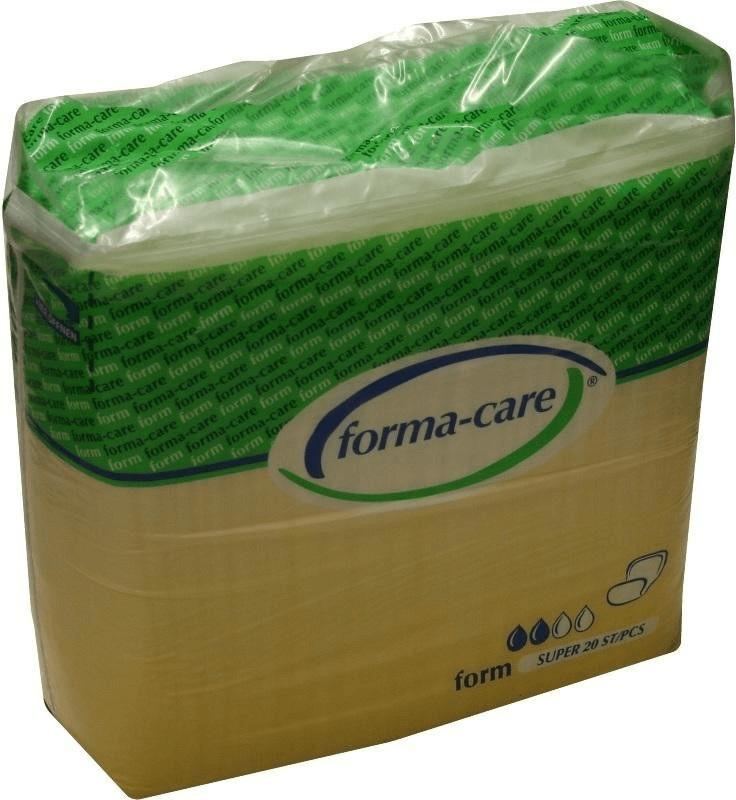 unizell Medicare FormaCare Vorlage Super (20 Stk.)