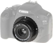 Image of Holga HL-C 60mm f/8 Canon
