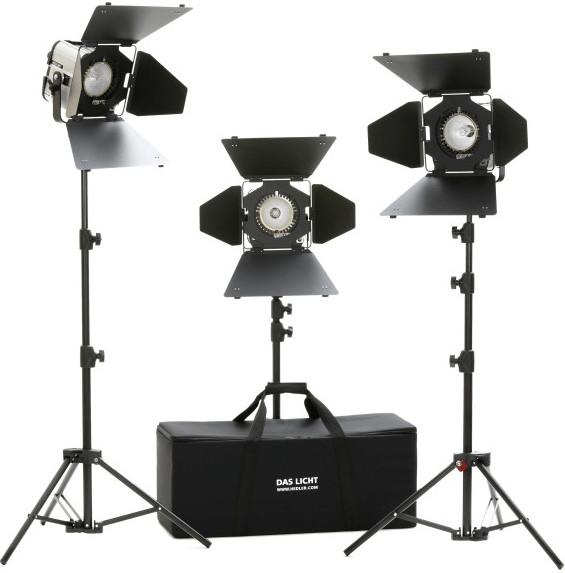 Hedler DX 15 Pro3 Kit