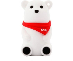 Image of Bone Polarbear 8GB
