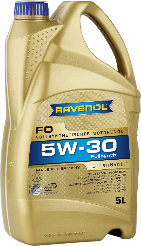 Ravenol FO 5W-30 ( 5 l )