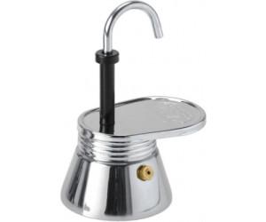 Espressokocher  Espressokocher 1 Tassen pro Brühvorgang Preisvergleich | Günstig ...