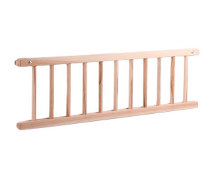 Image of Babybay Maxi Drop-Side - Core Beech Oiled