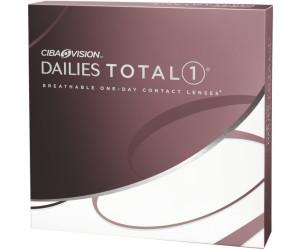 Alcon Dailies Total 1 (90 lentilles) au meilleur prix sur idealo.fr b123b642231d