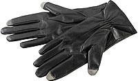 Pearl Touchscreen-Handschuhe, Ziegenleder, für ...