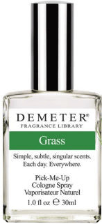 Image of Demeter Grass Cologne (120 ml)