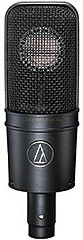 Image of Audio Technica AT4040SM