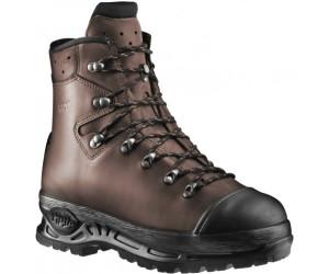 best service 7518d b9f58 Haix Trekker Mountain brown ab 179,99 €   Preisvergleich bei ...