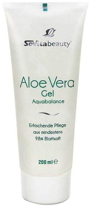 Ascopharm Sovita beauty Aloe Vera Gel (200ml)