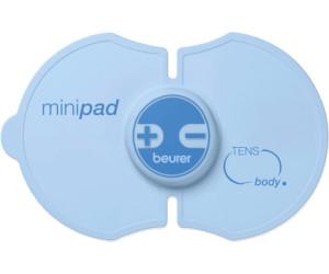 Beurer Em 10 Body Mini Pad