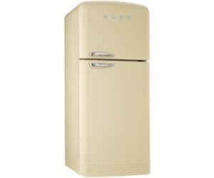 Smeg Kühlschrank Günstig : Smeg fab ab u ac preisvergleich bei idealo