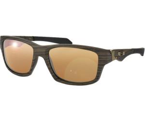 lunette oakley en bois