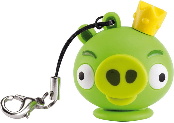 Emtec Angry Birds King Pig 4GB