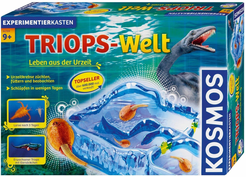Kosmos Triops-Welt (632526)