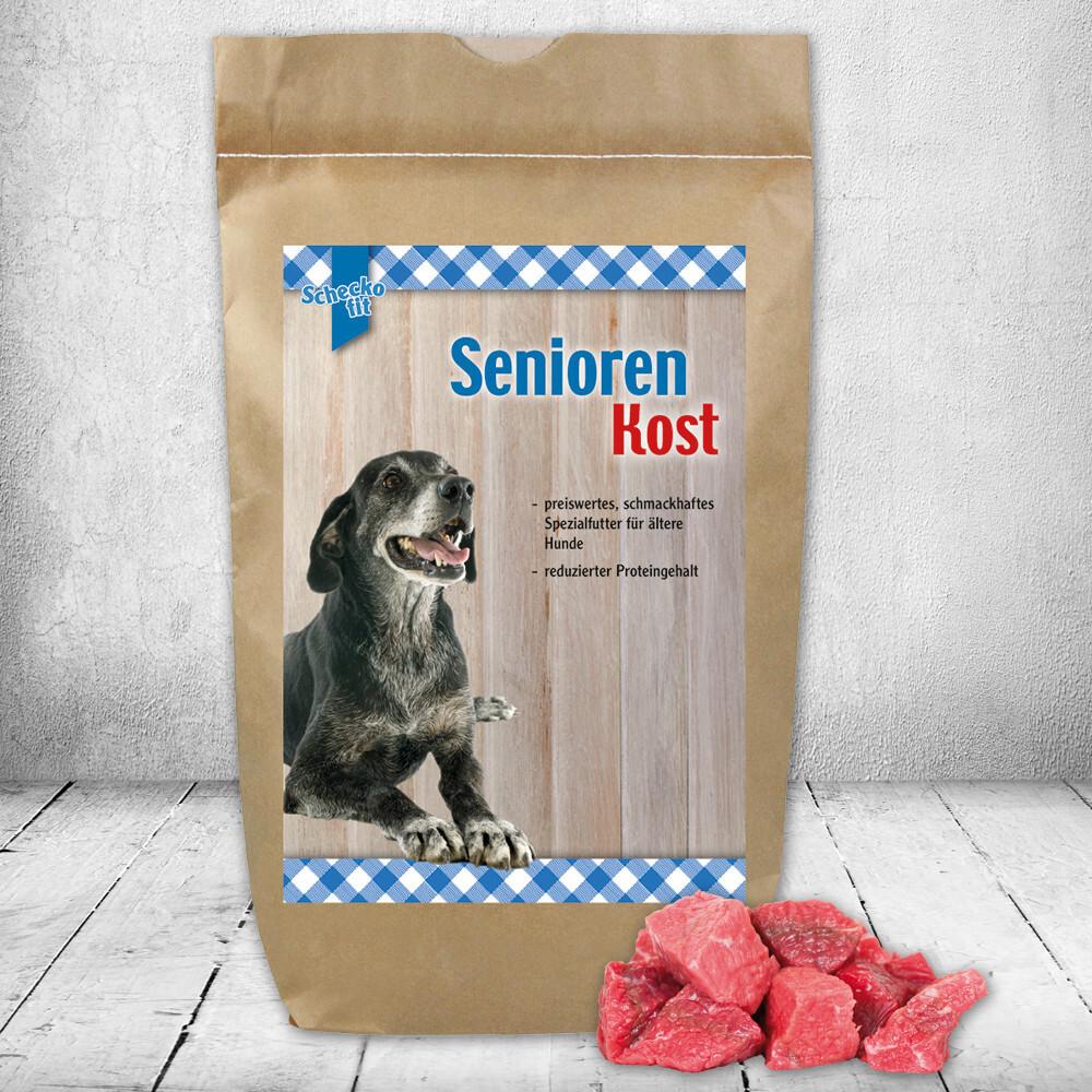 Schecker Senior-Spezial 12 kg