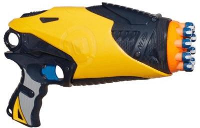 Nerf Dart Tag Speedswarm (33689)