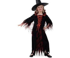 Image of Gurimo-Tex Costume bambina - Strega Grusella