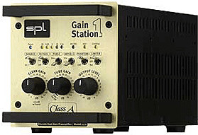 *SPL Gain Station 1*