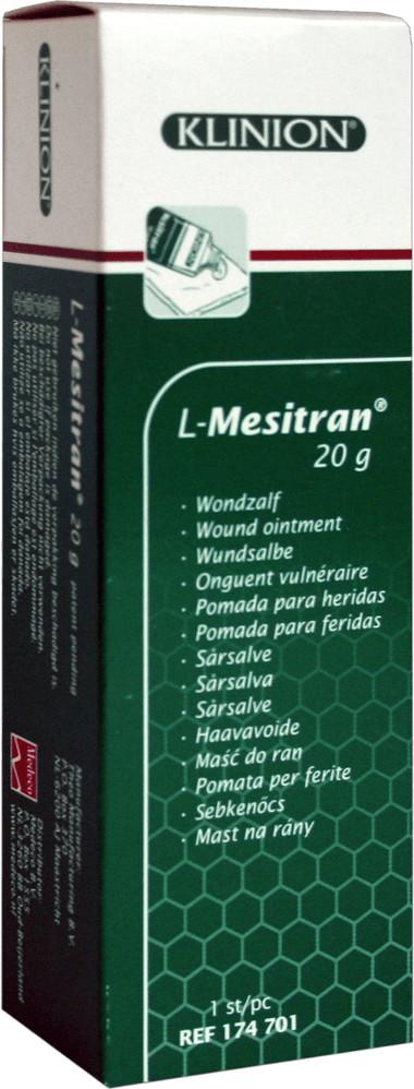 l Mesitran Wundsalbe (20 g)