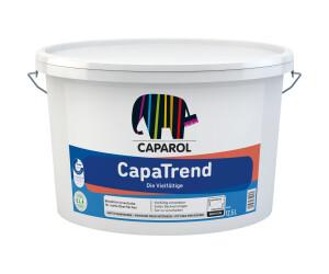 caparol capatrend innenfarbe 12 5 l verschiedene farben ab 44 95 preisvergleich bei. Black Bedroom Furniture Sets. Home Design Ideas