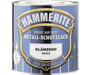 hammerite metall schutzlack gl nzend 2 5 l ab 34 44. Black Bedroom Furniture Sets. Home Design Ideas