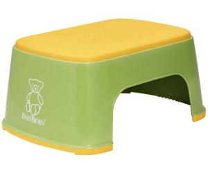 Babybjorn Step Stool Green