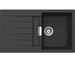 schock primus d 100 onyx a ab 156 00 preisvergleich bei. Black Bedroom Furniture Sets. Home Design Ideas