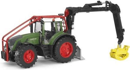 Bruder Fendt 936 Vario Forsttraktor (03042)