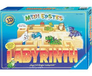 Das verrückte labyrinth junior