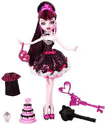Monster High Monster High Sweet 1600 Draculaura