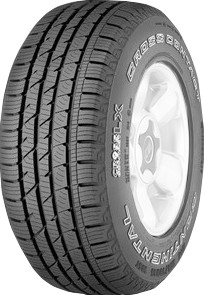 Continental ContiCrossContact LX 235/55 R19 101