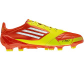 adidas Adizero F50 TRX FG Piel miCoach, Bota de fútbol